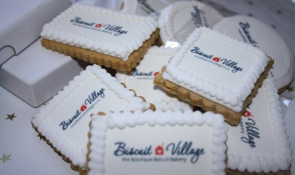 Corporate Biscuits