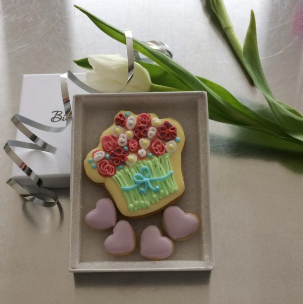 mothers day cookie card